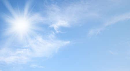 하늘과 태양