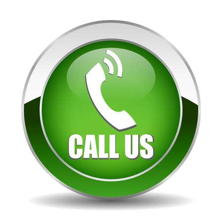 dialing: call button
