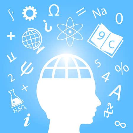 scholars: conocimientos concepto Vectores