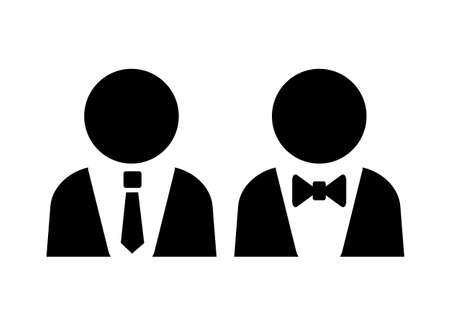 pic: Users profile icons Illustration