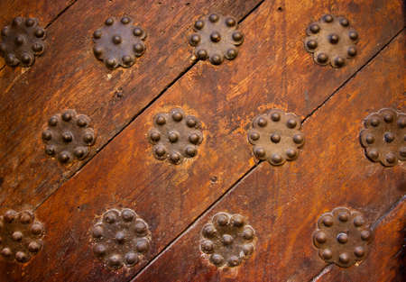 Ancient wood background Stock Photo - 21550039