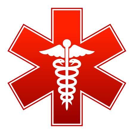 doctor symbol: Medicine sign