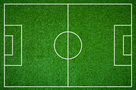 football pitch: Soccer field