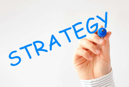 soft tip pen: Strategy