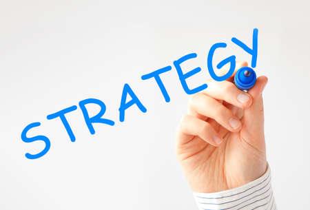 strategically: Strategy
