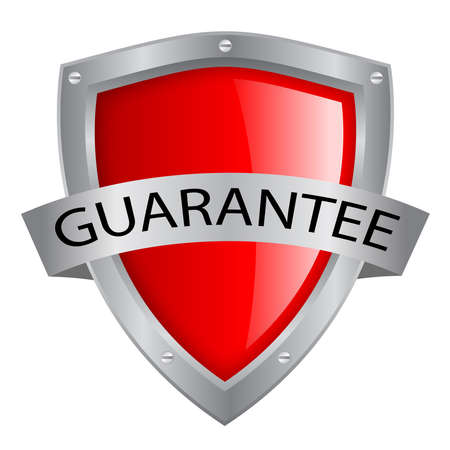 security token: Guarantee shield