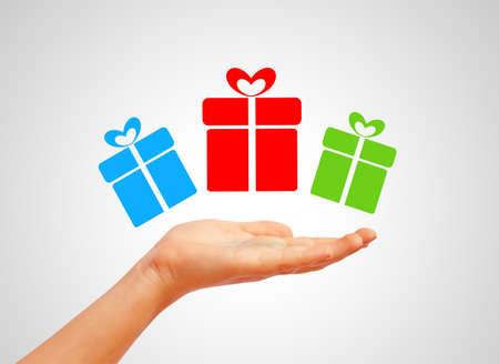 freebie: Gifts