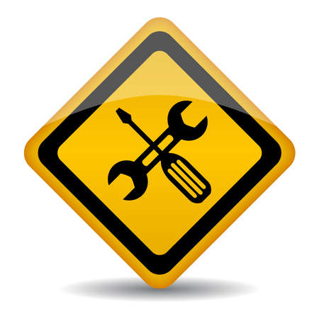 repairs: Repairs shop icon
