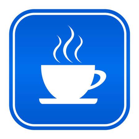 cafe sign: Cafe sign