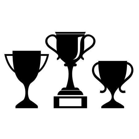 preto: Ícone Prize