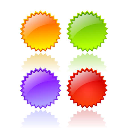starburst: Splash stars
