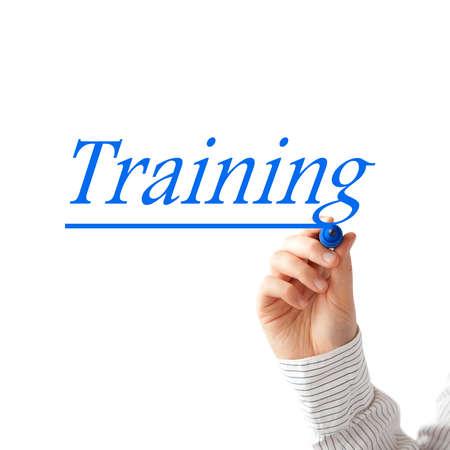 training: Formation