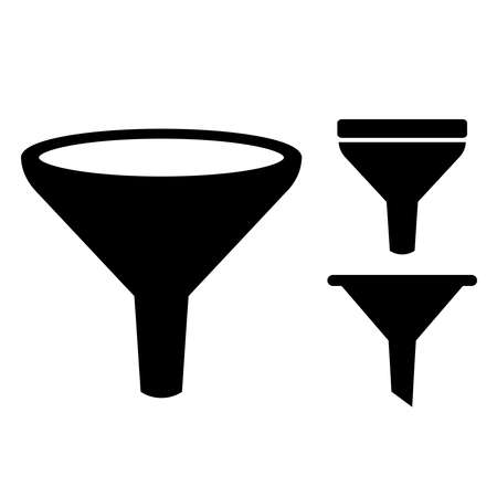 funnel: Funnel icon