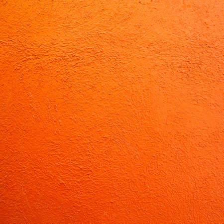 naranja: Orange pared de fondo