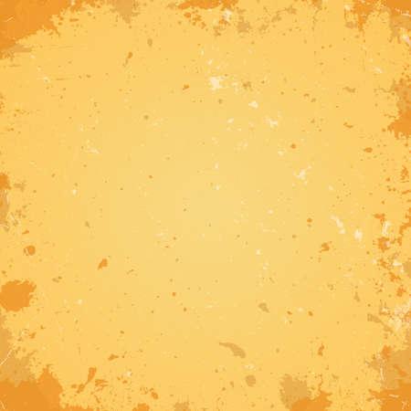paper background: Oud papier vector achtergrond