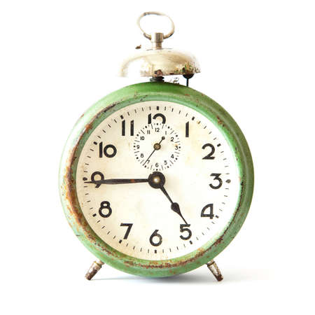 alarmclock: Old alarmclock