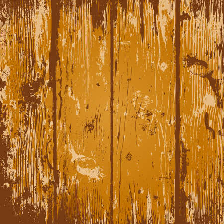 painted wood: Wood planks background