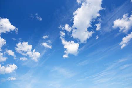 푸른 하늘 스톡 콘텐츠