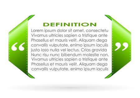 citation: Citation symbol