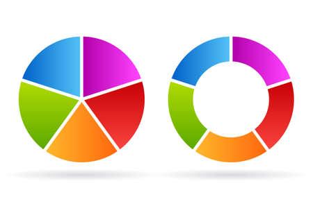 Five part cycle diagram
