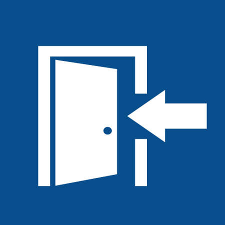 input: Entry vector sign