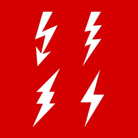 volte: Bolt icon