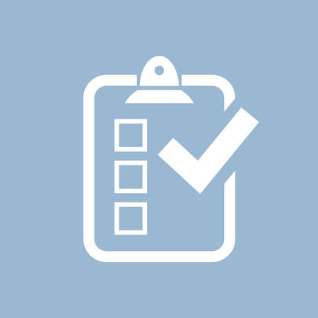 questionnaire: Survey icon