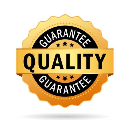Jakość gwarancja ikona