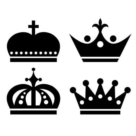 regalia: Crown icon