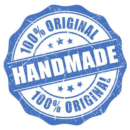 Handmade original product Illustration
