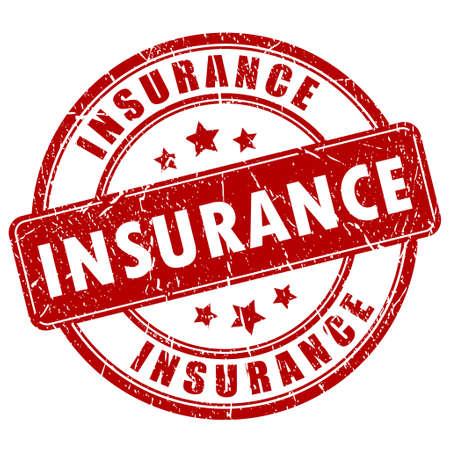 guaranty: Insurance stamp