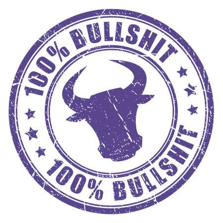 sello: Sello Bullshit
