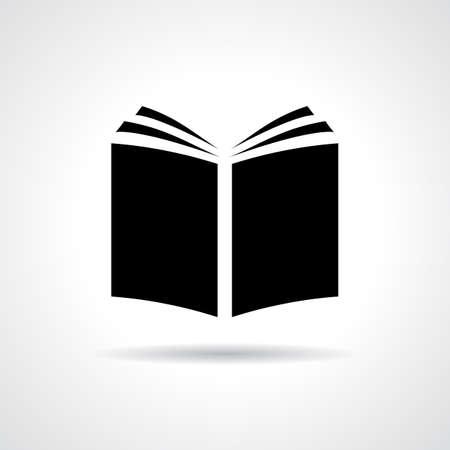 책 아이콘