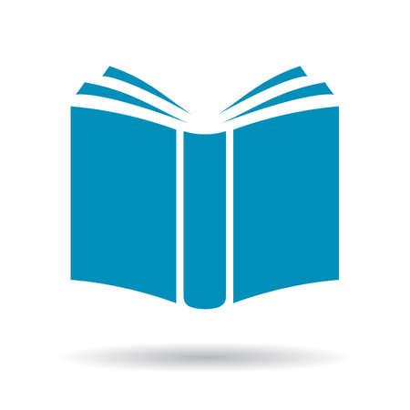 Boek vector icon