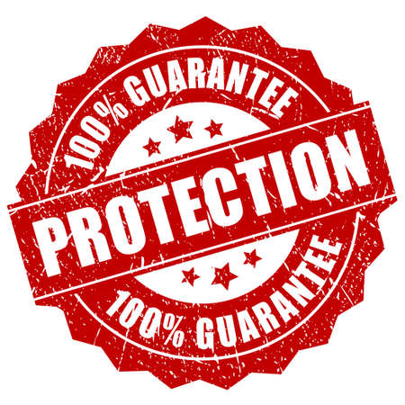 trusty: Protection guarantee icon