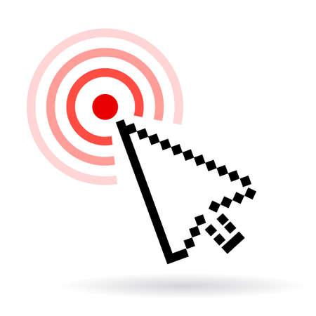 Response icon Vector