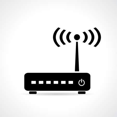 simbol: Icona Router