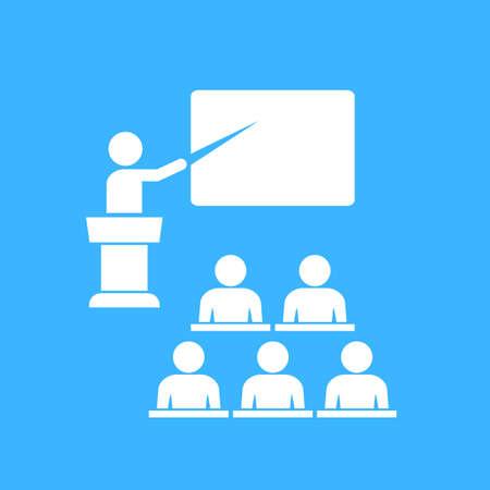 training room: Training icon