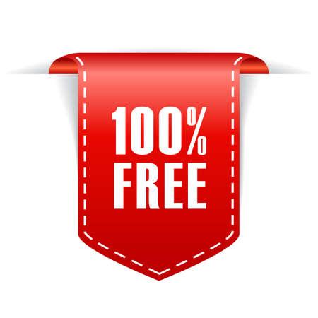 100 free label
