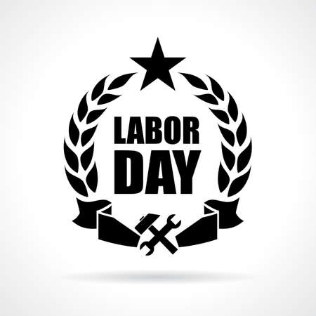 labour: Labor day symbol