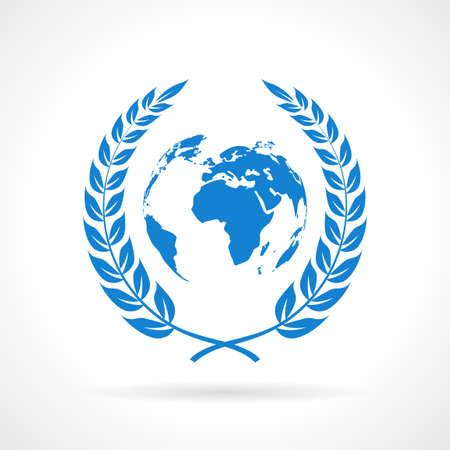symbol of peace: Peace symbol