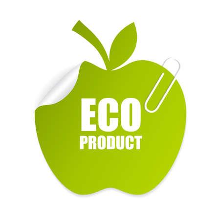non: Eco product label