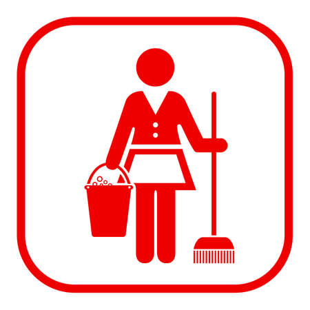 charlady: Cleaner icon