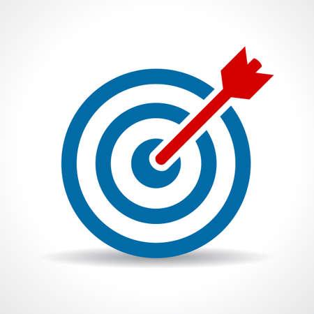 game gun: Target icon