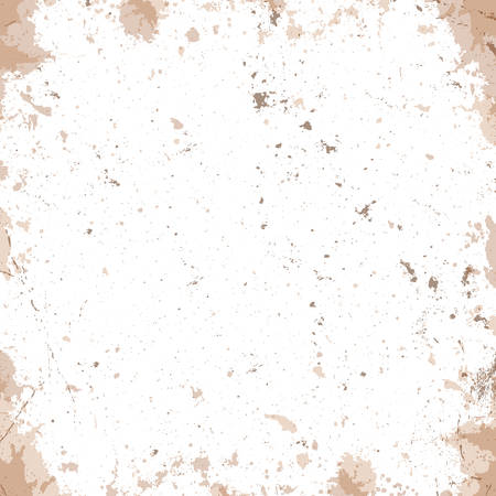 paper background: Old stained paper background