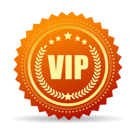 clients: Vip gold medal