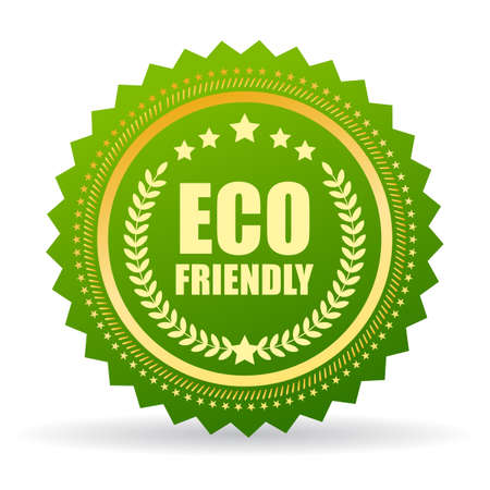 safe: Eco friendly product certificate