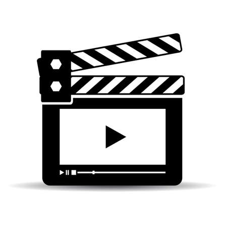 watch movement: Media player icon