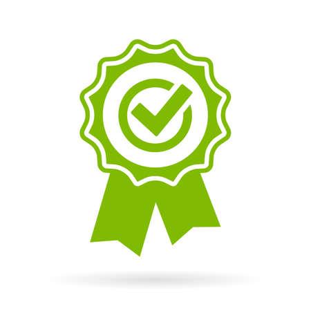 Green approval certificate