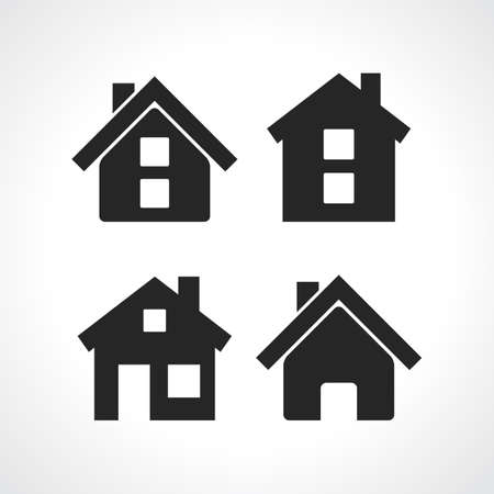 Huis home icon